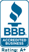 BBB Accreditated Business